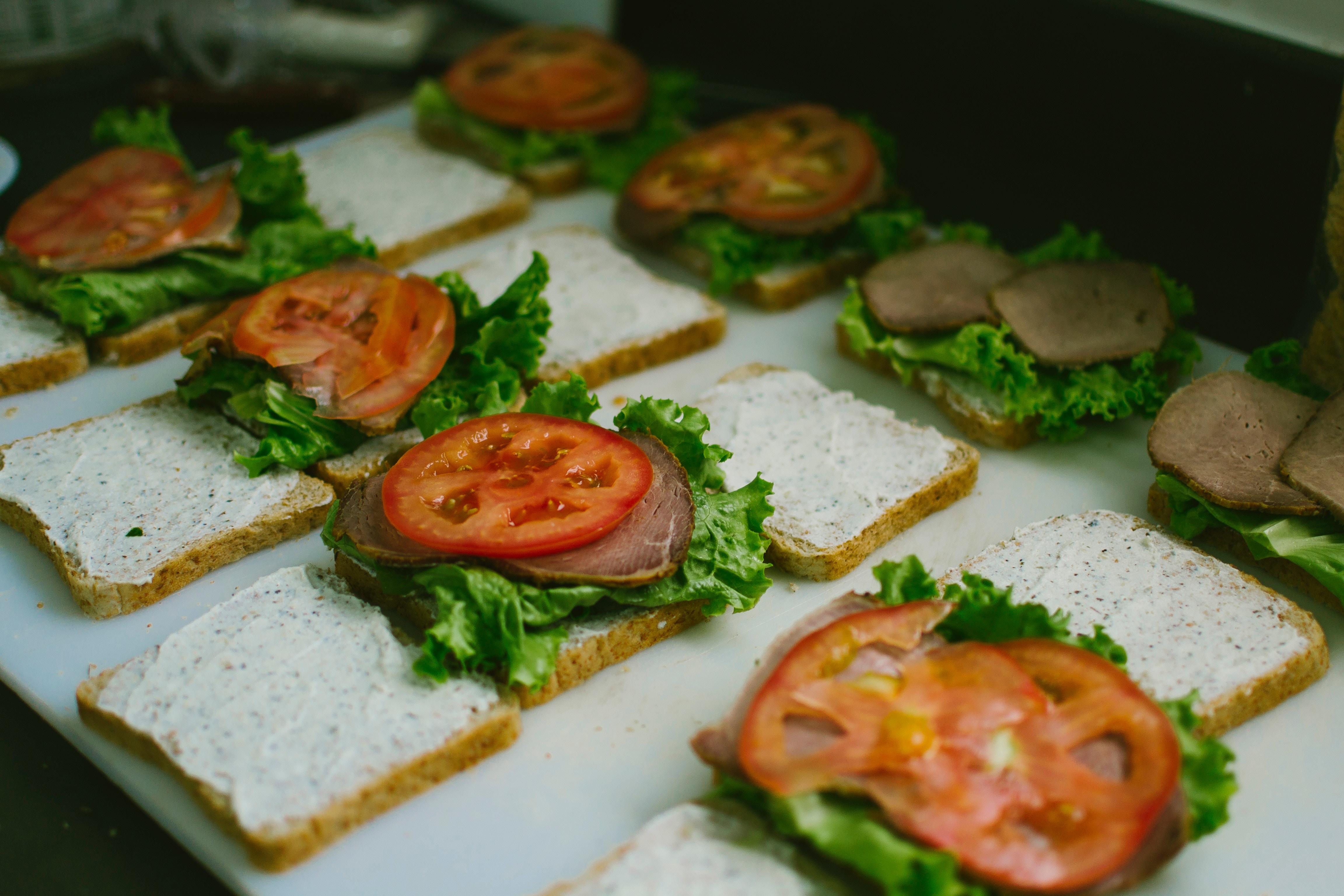 Frokostordning i København der bruger friske råvarer