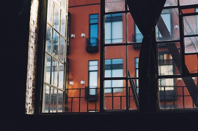 blowerdoor test gavner nye og gamle byggerier