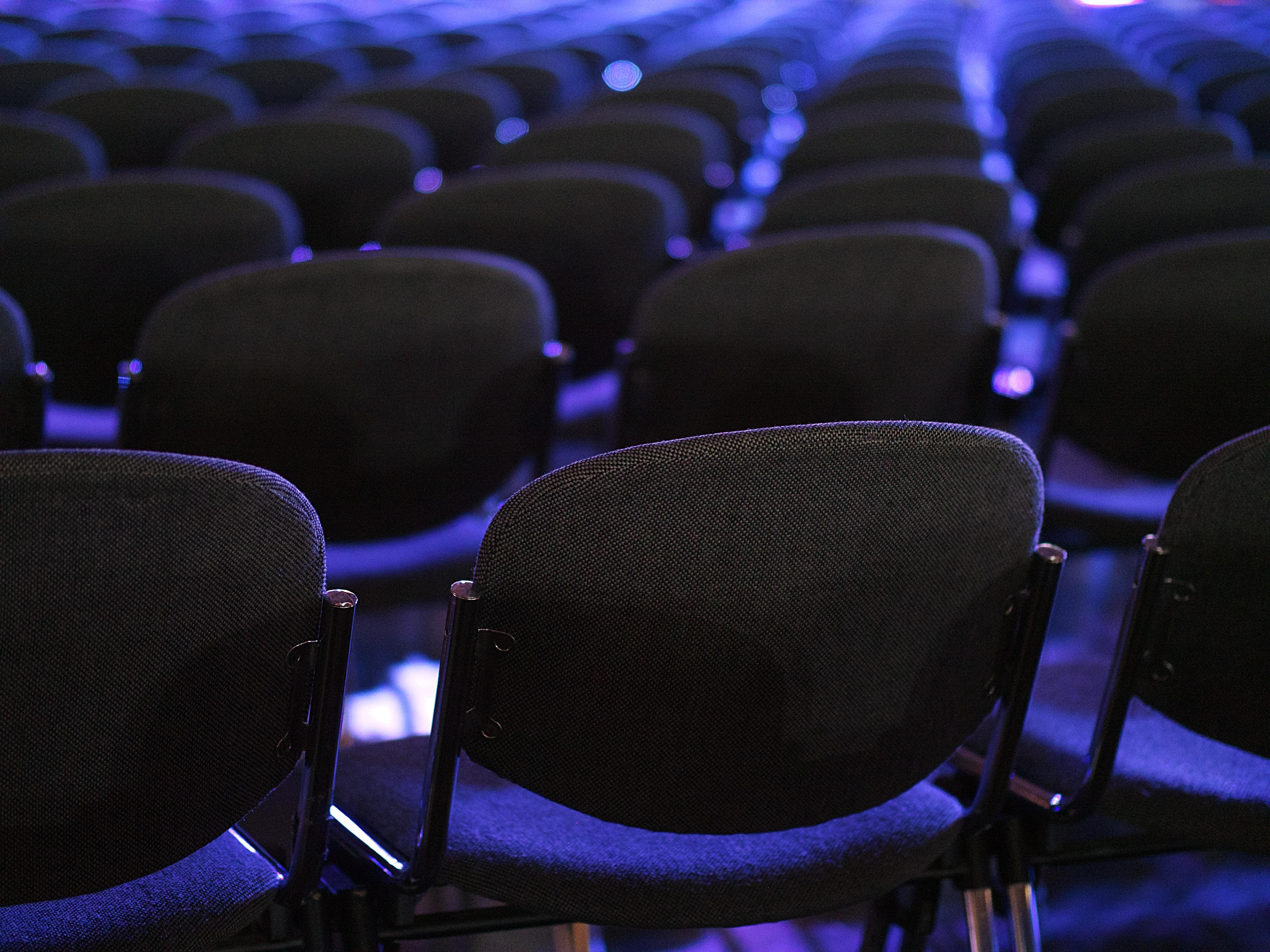 Her kan du få information om konferencecenter i Jylland