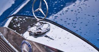 Få mere information lige her om Mercedes Benz A Klasse